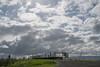 Observation Deck (tourtrophy) Tags: sonya6300 sonye35mmf18oss alviso alvisomarinacountypark storm clouds observationdeck