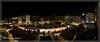 Pano-Kerstmarkt-Aachen-s (wibra53) Tags: 2016 aachen aken duitsland germany kerst kerstfeest xmas market merkt nachtopname night nightshot panorama