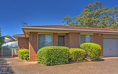 3/4 Brodie Close, Bomaderry NSW