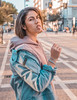 Rebel (Federico Massimi) Tags: fashion bigbabol bubblegum girl portrait street streetphotography urban canon6d canon rebel