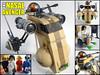 Nasal-001 (Daniel Jassim) Tags: nasal avenger captain ahnee spaceship dan jassim daniel kosmo