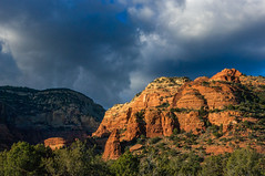 20171222-FS-Coconino-DLS-005 (Forest Service Photography) Tags: arizona coconinonationalforest faycanyon faycanyontrail faycanyontrail53 faycanyontrailno53 forestservice k20d pentaxk20d redrockrangerdistrict redrocksecretmountainwilderness sedona usfs canyon desert forest hiking outdoors redrockcountry redrocks trail wilderness winter unitedstates us