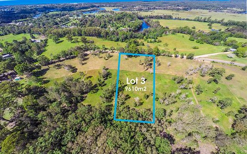 Lot 203 South Arm Road, Urunga NSW