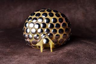 Blobitecture potato...