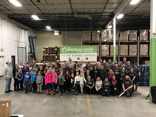 Public Packing Event 2/1/18