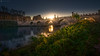 Greenland in Rome (Luca.Pietrobono) Tags: rome controluce backsun sunset