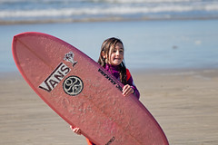 Young Girl Surfer 2544 (casch52) Tags: surfing summer ocean surf beach club surfboard board wave retro sport vacation water vintage sea tropical surfer paradise palm california shore seashore background swim coast style girl pose portrait little
