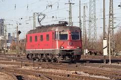 SBB Re 6/6 620 048 Basel Bad (daveymills31294) Tags: sbb re 66 620 048 basel bad 11648 baureihe