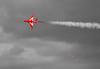 Red Arrows (colinbristow) Tags: red redarrows smoke aerobatics hawk
