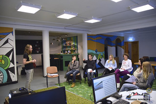 social workshop 11