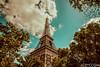 PARIS (01dgn) Tags: paris fransa france frankreich travel sky colors toureiffel latoureiffel eyfelkulesi