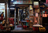 """""""the kitchen"""" (hugo poon - one day in my life) Tags: xt20 35mm hongkong kowloon yaumatei arthurstreet citynight colours sign vanishing eating kitchen longnight winter supper yesteryear"""