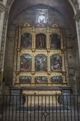 Astorga (elenafd) Tags: astorga león castilla catedral maragato gaudí palacioarzobispal