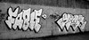 graffiti amsterdam (wojofoto) Tags: graffiti streetart amsterdam nederland netherland holland wojofoto wolfgangjosten fable fablez throwup throw