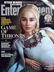 #GameofThrones is BACK and we have some serious scoop on season 5 (you'll lose your head!) (Game of Thrones Arts) Tags: game thrones