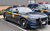 Picture Of New York State Trooper Car (1T20) - 2017 Dodge Charger. This Car 1T20 Is From Troop T Formerly Of Tarrytown, New York Now Located In West Nyack, NY. Troop T Will Move Back To New Barracks In Tarrytown, New York Once The New Tappan Zee (ses7) Tags: new york state trooper
