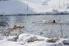 lake katherine. february 2015 (timp37) Tags: lake katherine winter illinois february 2015 palos water rescue snow
