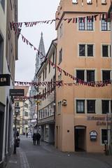 Carnival at Konstanz (María Barrena) Tags: konstanz germany carnival town medieval
