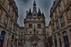 Porte Cailhau - Bordeaux (Aránzazu Vel) Tags: burdeos bordeaux france portecailhau urban gotico gothique architecture arquitectura porte puerta monument city ciudad