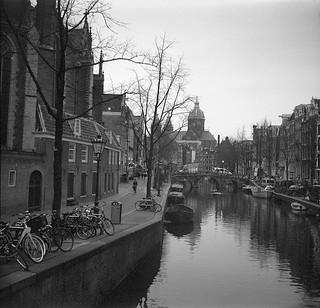 Netherlands, 2018