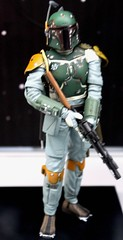 2017-Star Wars Boba Fett Statue by Artfx at SDCC-01 (David Cummings62) Tags: sandiego ca calif california comiccon con david dave cummings 2017 statue artfx starwars bobafett movie movies comics animatedseries