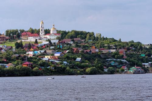 Volga 58 ©  Alexxx Malev