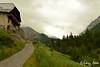 Haute vallée de l'Ubaye - Fouillouse (Audrey Abbès Photography ॐ) Tags: hautevalléedelubaye fouillouse alpesdehauteprovence france provencealpescôtedazur ciel paysage audreyabbès d600 nikon nature landscape sky alpes alps vallée verdure chemin maison montagne