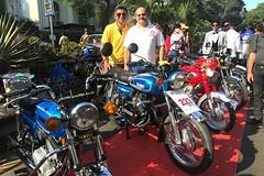 _8314 (Yazed Lord) Tags: vintage rally feb2018 mumbai horniman circle bike bikes