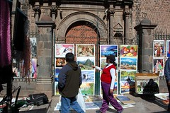 Peru Cusco Inta Rymi  (1646) (Beadmanhere) Tags: 2013peruelenaintiraymib peru cusco inti raymi quechua festival