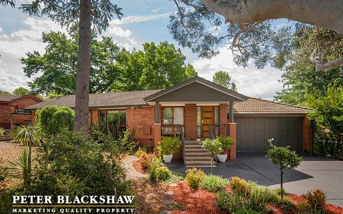 4 Ayers St, Curtin ACT 2605