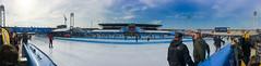 De Coolste Baan van Nederland/ (Dynaries) Tags: cool coolste baan nederland schaatsen schaats olympische stadion amsterdam kpn nk wk olympischespelen curling 538 radio538 mobile mobiel 2018 sprint svenkramer jumbo netherlands skating iphoneography iphone