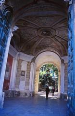 Grandmaster Palace, Valletta (demeeschter) Tags: malta valletta city town building architecture heritage historical art street grand master palace