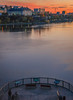 The best Lookout to watch Sunsets in Ottawa. (Asif A. Ali) Tags: asifaali asifalicom supremecourtofcanada ottawa capitalcity lookout sunset view alexandrebridge evening downtown scenery landscape canoneos40d canonefs18200mmf3556is supremecourt ottawariver