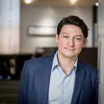 Mickaël MARIN , nouveau directeur à CITIA au 1er juillet 2018 thumbnail