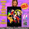 #Winter #Sale 🌟Use code: SNOWMAN 🌟  Buy 3-4 get 15% OFF | 5+ 25% OFF on #BluedarkArt's Displate Gallery ➡️ https://displate.com/bluedarkart    SOLD! #Bowie #PopArt #Metamorphoses #Metal #Prints ➡️ https://goo.gl/ogBN71 (BluedarkArt) Tags: showman originalart bowieforever bowie giftideas popart metamorphoses davidbowie sale bowieart metal winter prints heroes ziggystardust singer eclectic spaceoddity uniqueart celebrity actor artist bluedarkart bowieposters uniquegifts bowiefans originalgifts bowielovers