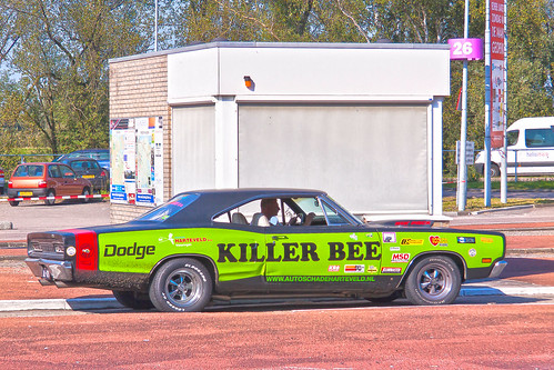 Dodge Coronet Super Bee 1969 (1881)