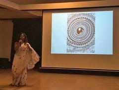 Aparajita_Barai_3417 (Manohar_Auroville) Tags: indian deities lakshmi saraswati durga aparajita barai auroville manohar luigi fedele