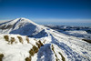 Mam Tor in the snow (LindseyBards photography) Tags: mam tor hills landscape england snow snowy district canon 5d mark ii 24105mml peak