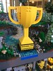 Brickvention 2018 Award (Ben Cossy) Tags: tfol afol moc award trophy brickvention lego