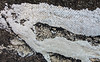 Urban Snakeskin (jaxxon) Tags: 2017 d610 nikond610 jaxxon jacksoncarson nikon nikkor lens nikkor70200mmf28e nikon70200mmf28e afsnikkor70200mmf28efledvr fledvr f28e 70200 70200mm 70200mmf28 f28 28 afs vr zoom telephoto pro abstract abstraction street asphalt road line paint painted stripe vinyl urban texture surface pattern patterned grip warp warped distorted worn weathered snakeskin molt molting crosswalk