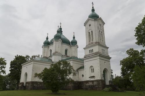 Tornimäe Neitsi Maria Kaitsmise kirik, 25.08.2017.