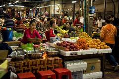 Cambodia - Siem Reap Old Market - Photo #3 (doug-craig) Tags: cambodia siemreap asia markets work travel stock nikon d700 journalism photojournalism dougcraigphotography nationalgeographic color