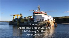 Ndurance - Aberdeen Harbour Scotland - 9/2/2018 (DanoAberdeen) Tags: boskalis nsurance dano danoaberdeen danophotography dock seafarers seaport seascape seashore tugboat tug transport workboats wss weather summer scotland spring scottish psv aberdeen aberdeencity aberdeenscotland abdn aberdeenharbour oilships oilandgas oilrigs offshore offshoreships mpeg video iphone iphone7plus iphoneography iphonevideo northsea northseasupplyships northseasupplyvessels northeastsupplyships northeastsupplyvessels candid amateur mp4 2018 2cable laying vessel