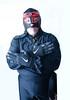 Octagón (Daniela Herrerías) Tags: luchalibre lucha libre aaa octagón rudo icono luchador mexicano masked wrestler mexican