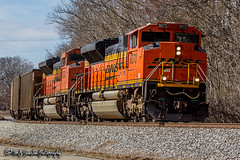 BNSF 9073 | EMD SD70ACe | NS Memphis District (M.J. Scanlon) Tags: norfolksouthern nsmemphisdistrict nsmemphisdistrictwestend scanlon mojo mjscanlonphotography bnsf9073 emd sd70ace loaded coal ns734 734 ns bnsf bnsfrailway burlingtonnorthernsantafe burlingtonnorthernsantaferailway collierville tennessee tree sky digital merchandise commerce business wow haul outdoor outdoors move mover moving canon eos engine locomotive rail railroad railway train track horsepower logistics railfanning steel wheels photo photography photographer photograph capture picture trains railfan