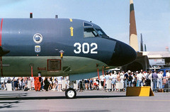 "Lockheed P-3C Orion 1 • <a style=""font-size:0.8em;"" href=""http://www.flickr.com/photos/81723459@N04/26411222138/"" target=""_blank"">View on Flickr</a>"