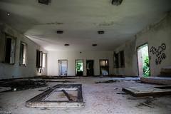 Poveglia - Ca Roman 21 (Dra.B.) Tags: poveglia ca roman ex ospedale colonia venezia veneto italia