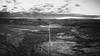 Out There (Chris Lakoduk) Tags: palisades washington unitedstates us djimavicpro drone photography blackandwhite landscape flying flight vanishingpoint road rural endless offthebeatenpath distant