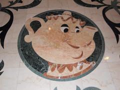 Mrs. Potts (DisneyGirl13!) Tags: grand floridian walt disney world mrs potts grandfloridian waltdisneyworld mrspotts