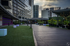 The Rooftop (Terra Firma Productions) Tags: photography photo landscape landscapes landscapephotography landscapephoto street streetphotography streetphoto cityscape cityscapes building buildings sunset sunsets cloud clouds roof roofs rooftop rooftops person persons people grass bush bushes sony sonyalpha sonya7 sonya7ii adobe adobephotoshop adobelightroom photoshop lightroom